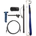 TecNec Professional ENG Boompole Kit