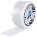 Pro Tapes Clear 2-Inch x 20 Yard Duct Tape