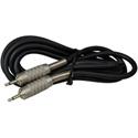 TecNec Premium Mono Mini to Mono Mini Audio Cable 50Ft