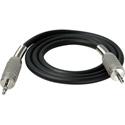 TecNec Premium Stereo Mini Male - Stereo Mini Male Audio Cable 3ft