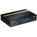 TRENDnet TPE-TG50G 5-port Gigabit PoEplus Switch (Version v2.0R)