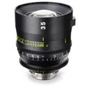 Tokina KPC-3001MFT Cinema Vista 35mm T1.5 Prime Lens - MFT Mount Focus Scale in Feet