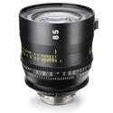 Tokina KPC-3003MFT Cinema Vista 85mm T1.5 Prime Lens - MFT Mount / Focus Scale in Feet