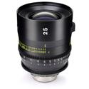 Tokina KPC-3005MFT Cinema Vista 25mm T1.5 Prime Lens -  MFT Mount / Focus Scale in Feet