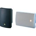 TOA BS-1030B Music/Paging Speakers (Black)