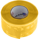 Tommy Nitro Tape 20 Mil 1 Inch x 10 Foot Roll - Yellow