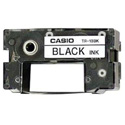 Black Ink Cartridge for Casio CW-75