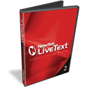 Newtek LiveText 3 With Datalink 3 Technology
