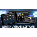 NewTek NLPCC LivePanel Coupon Code (available for TC1 and 3P1)