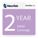 Newtek PTNC1IN ProTek Care for NC1 IN - Studio Input Module (Initial 2 Year Coverage)