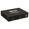Tripp Lite B126-004-INT 4-Port HDMI over Cat5/6 Extender/Splitter TX for Video & Audio - Intl. Power - Up to 200 Feet