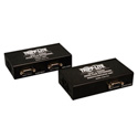 Tripp Lite B130-111A VGA & Audio over Cat5 Extender / Repeater Kit