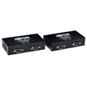 Tripp Lite B130-202 VGA over Cat5/Cat6 Extender Kit TX/RX with EDID - 2 Local/2 Remote Displays - 500 Feet