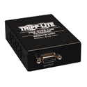 Tripp Lite B132-100-1 VGA over Cat5/Cat6 Extender/ Receiver 1920x1440 at 60Hz