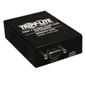 Tripp Lite B132-100A VGA and Audio over Cat5 Receiver