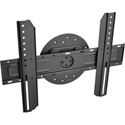 Tripp Lite DWM3770PLX Display TV Monitor Wall Mount - Fixed - Rotate 360 Degrees - 37in - 70in