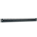Tripp Lite N052-024 24-Port Cat5e Patch Panel 568B - 1U