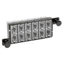Tripp Lite N482-12M12-X2 40 GB Pass-Through Cassette (x12) 12-Fiber MTP/MPO