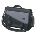 Tripp Lite NB1001BK Profile Notebook Brief - Notebook/Laptop Computer Carrying Cases & Bags