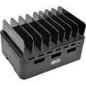 Tripp Lite U280-007-CQC-ST 7-Port USB Charging Station with Quick Charge 3.0 USB / USB Type-C