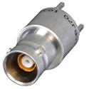 Trompeter CBJ70TL Twinax Triax TRB Connector Miniature Circuit Board Jack 2-Lug