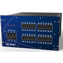 Theatrixx TSD124C-GNR Electrical Distribution System SD-124-C (6RU)