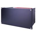 tvONE ONErack 1RK-4RU-CVR-BLK 4RU Blank Cover