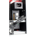 tvONE ONErack 1RK-4RU-PSU 4RU 250w Power Supply and Accessories