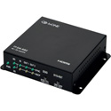tvONE 1T-DA-682 High-Performance 1x2 HDMI v2.0 Distribution Amplifier