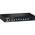 tvONE 1T-SX-644 HDMI v1.4 FAST Switcher with 3D / ARC