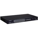 Magenta Research MX-6588 4K HDR - HDMI 2.0 Matrix 8x8 Switcher