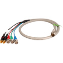 3BR Twist Lead for Twist and Pull Breakaway Cables- 6 Ft