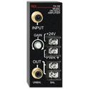 RDL TX-1W Music on Hold Amplifier - 1 Watt