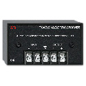 RDL TX-AT1S Audio Isolation Transformer with Suppression