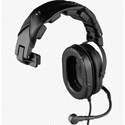 Telex Single Sided Headset with A5M