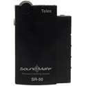 Telex SR50 Assistive Listening Unit - Channel  A