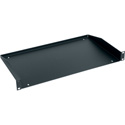1 Space rack shelf - 11 inch deep