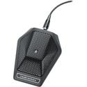 Audio-Technica U851RO Unipoint Omnidirectional Condenser Boundary Microphone