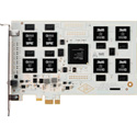 Universal Audio UAD-2 PCIe DSP Accelerator with 8 SHARC Processors