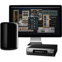 Universal Audio TBSATOCOD UAD-2 Satellite Thunderbolt Bundle - OCTO Core