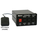 Horita UTG-50 Multi-Frame Rate Universal SMPTE Time Code Generator w/ Integrated GPS and Antena