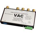 VAC 81-123-104 1x4 Composite Video Distribution Amplifier