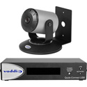 Vaddio 999-6911-200 WideSHOT SE QUSB System - Fixed Camera