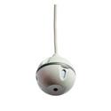 Vaddio 999-8510-000 EasyMic Ceiling MicPOD - White Version