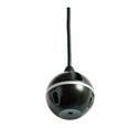 Vaddio 999-8515-000 EasyMic Ceiling MicPOD - Black Version