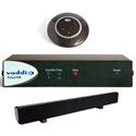 Vaddio 999-8620-000 EasyTalk USB Audio Bundles System A