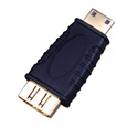 Vanco 280172 HDMI Female to Mini HDMI Male Adapter