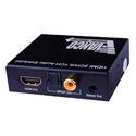 Vanco 280573 HDMI to Analog Stereo Audio & Digital Audio Extractor