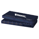 Vanco HDMISW41 HDMI 4x1 True 4K Selector Switch with ARC and HDR