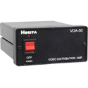 Horita VDA-50/RM Rackmount Wideband Multiple I/O Video DA